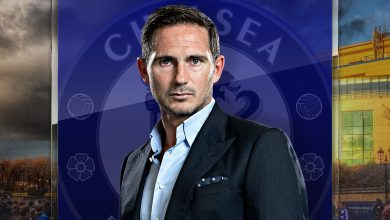 Photo of Chelsea to give Frank Lampard time to save his job but have shortlist of potential successors