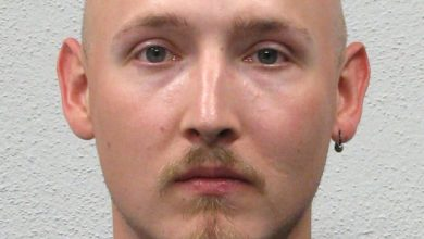 Photo of Man who sparked Black Forest manhunt by stealing police guns jailed