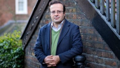 Photo of Academic jailed in Iran pulls off daring escape back to Britain