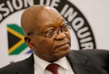 Photo of Jacob Zuma faces jail after failing to appear at anti-corruption inquiry