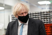 Photo of Boris Johnson says move to ease lockdown will be 'irreversible'