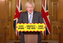 Photo of Covid vaccine: Boris Johnson urges two million missing vulnerable people to take up jab