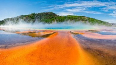 Photo of Yellowstone volcano warning over 'largest and most devastating eruption in history'