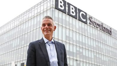 Photo of BBC's Director General blasted for £400 subscription service suggestion – 'Who would pay?'