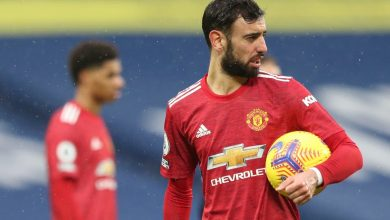 Photo of Manchester United are discovering Bruno Fernandes can only carry them so far