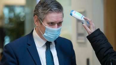 Photo of Border quarantine rules must be tightened amid Europe's third wave, Starmer tells government