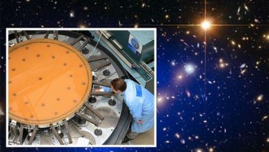 Photo of Dark matter breakthrough: 'Ghost stars' could solve one of science's greatest mysteries