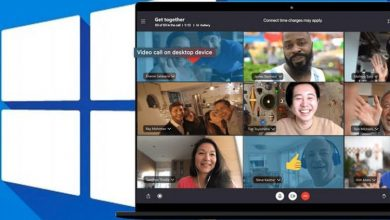 Photo of Windows 10 update fixes huge irritation when calling on Zoom, Teams and Skype