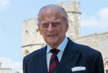 Photo of Prince Philip's funeral: A timeline of the day's events