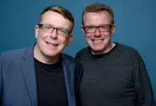 Photo of Proclaimers back Salmond's Alba party as poll predicts pro-indy 'super-majority' at Scottish elections