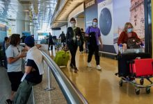 Photo of Covid still a threat to Europe – travel should be avoided, says WHO
