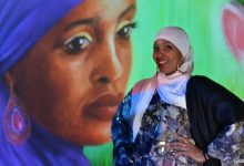 Photo of 'On a rampage': the African women fighting to end FGM