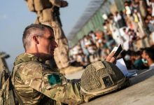 Photo of Afghanistan: 2,000 people who worked for UK still to be airlifted