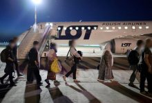 Photo of Poland halts Afghan evacuations as airlift winds down