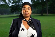 Photo of 'I'm one of them': the FGM survivor providing a lifeline in Leeds