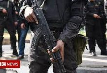 Photo of Egypt security forces accused of covering up extrajudicial executions