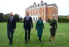Photo of PM tells Raab and Truss to share access to Chevening country house after tussle between ministers