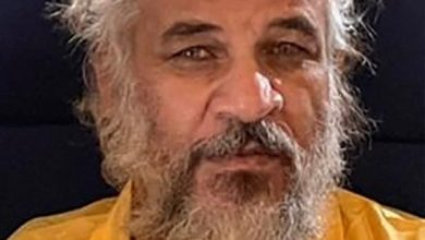 Photo of Iraq captures alleged Islamic State finance chief in operation abroad