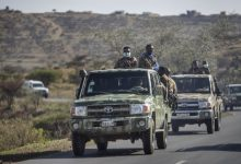 Photo of Tigray says Ethiopia has launched major attack on several fronts