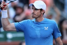 Photo of Andy Murray bows out of Indian Wells after defeat to Alexander Zverev